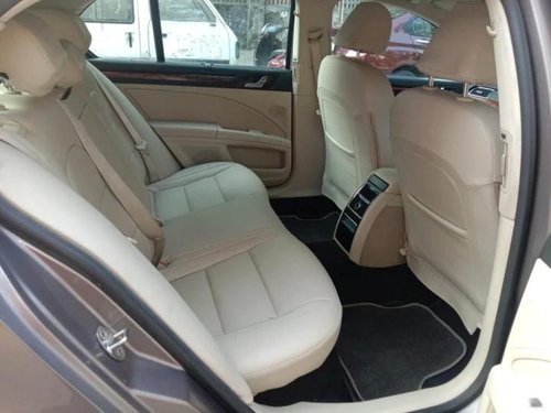 2012 Skoda Superb Elegance 1.8 TSI MT in Mumbai