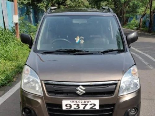Used 2015 Maruti Suzuki Wagon R LXI MT for sale in Mumbai