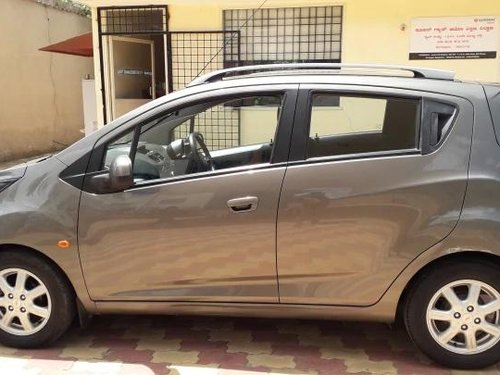 Used 2014 Chevrolet Beat LT MT for sale in Bangalore