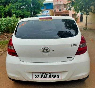 Hyundai i20 1.2 Magna 2010 MT for sale in Chennai