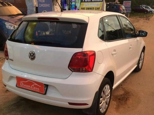 Volkswagen Polo 1.2 MPI Comfortline 2015 MT for sale in Ajmer-10