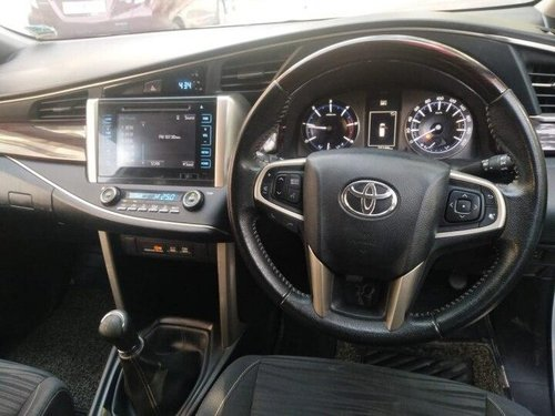 Used 2018 Toyota Innova Crysta 2.4 VX MT for sale in New Delhi