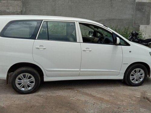 Toyota Innova 2016 MT for sale in Bangalore