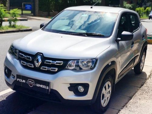 2016 Renault KWID MT for sale in Bangalore