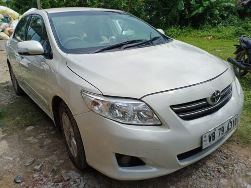 Toyota Corolla Altis 1.8 G 2010 MT for sale in Kolkata-10