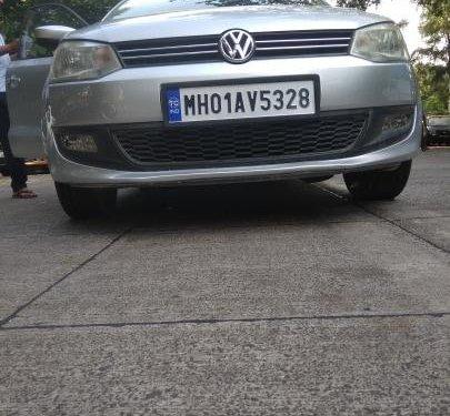 Used 2010 Volkswagen Polo 1.2 MPI Highline MT in Mumbai