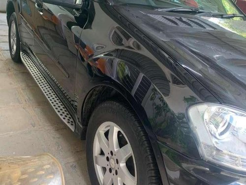 Used Mercedes Benz M Class 2011 AT for sale in Gurgaon