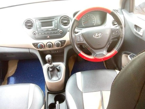 2014 Hyundai Grand i10 1.2 CRDi Asta MT in Coimbatore