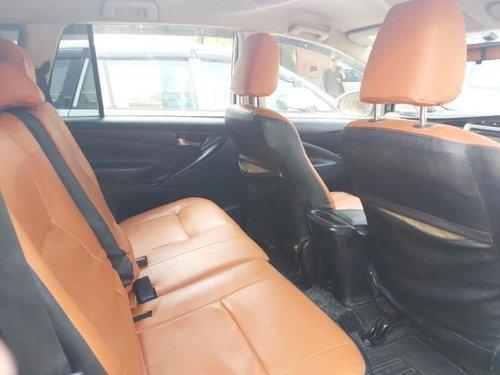 2017 Toyota Innova Crysta 2.8 GX AT BSIV in Mumbai
