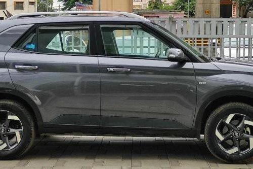 2019 Hyundai Venue AT for sale in Bangalore