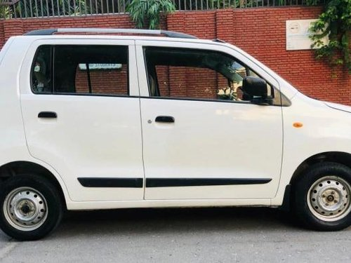 Used 2017 Maruti Suzuki Wagon R LXI CNG MT for sale in New Delhi-0