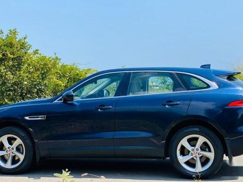 2016 Jaguar F Pace Prestige 2.0 AWD AT for sale in Chennai