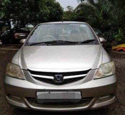 Honda City ZX GXi 2006 MT for sale in Mumbai