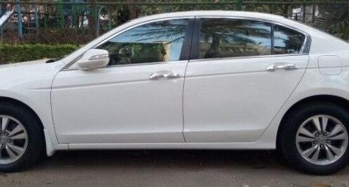 Used 2012 Honda Accord MT for sale in Pune