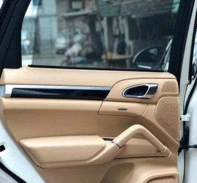 Used 2012 Porsche Cayenne Diesel AT for sale in New Delhi