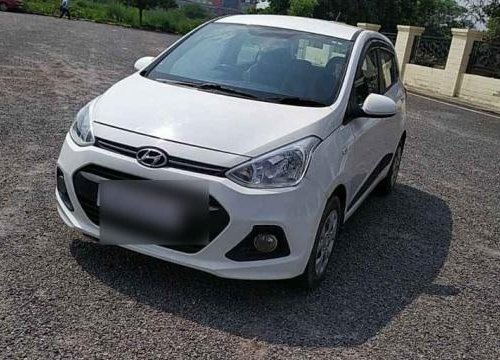 Used 2015 Hyundai i10 Magna MT for sale in Faridabad-6