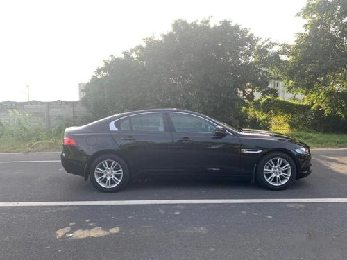 2016 Jaguar XE Pure AT for sale in Chennai