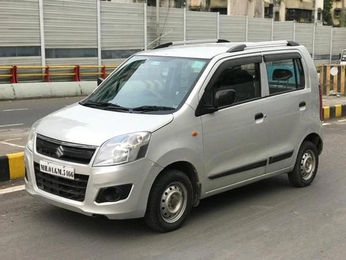 Used Maruti Suzuki Wagon R LXI 2014 MT for sale in Mumbai-10