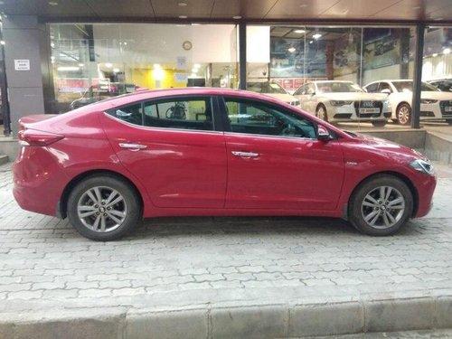 2018 Hyundai Elantra AT for sale in Bangalore