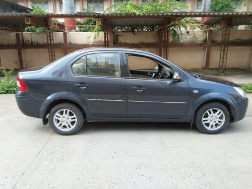 Used 2009 Ford Fiesta 1.4 Duratorq EXI MT for sale in Indore