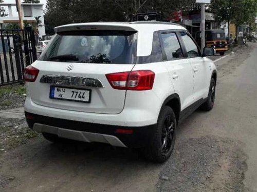 Used 2019 Maruti Suzuki Vitara Brezza ZDi AMT AT for sale in Pune-10