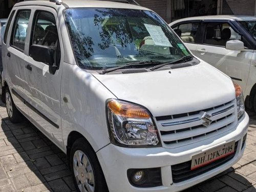 2009 Maruti Suzuki Wagon R LXI MT for sale in Pune-10