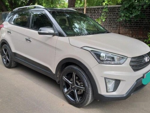 Used 2015 Hyundai Creta 1.6 CRDi AT S Plus in Ahmedabad