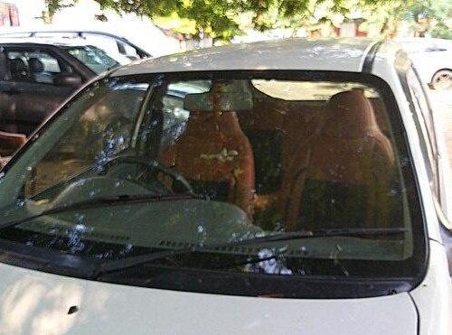 Used Maruti Suzuki Alto K10 VXI 2012 MT for sale in Faridabad