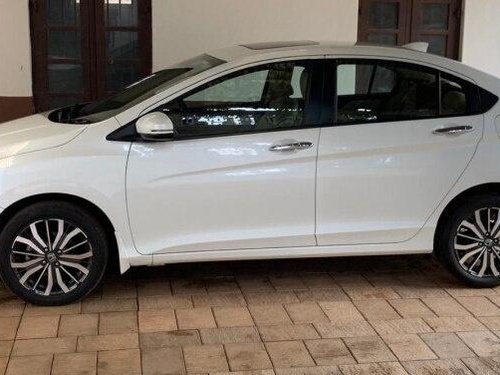 2020 Honda City i-VTEC CVT VX AT for sale in Thrissur