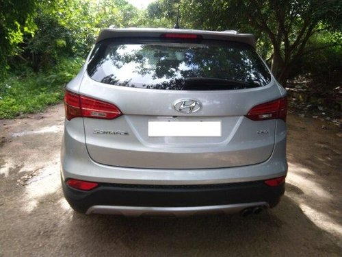 Used 2015 Hyundai Santa Fe 2WD MT for sale in Bangalore