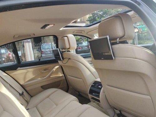 2012 BMW 5 Series 520d Luxury Line AT in Mumbai