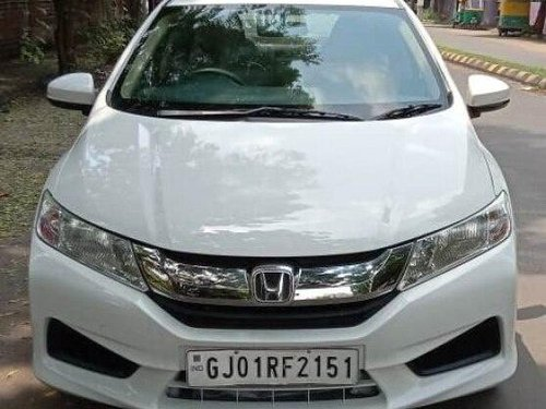 2014 Honda City i VTEC CVT SV AT in Ahmedabad
