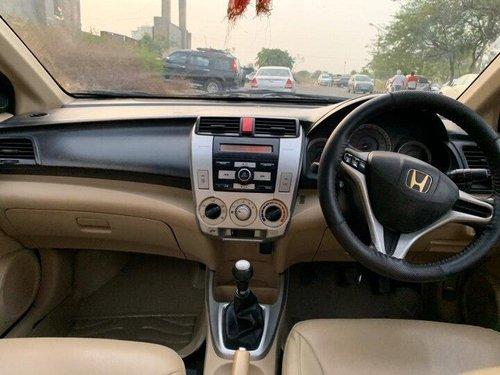 2011 Honda City 1.5 V MT in New Delhi