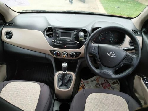 Hyundai Grand i10 Sportz 2015 MT for sale in Bangalore