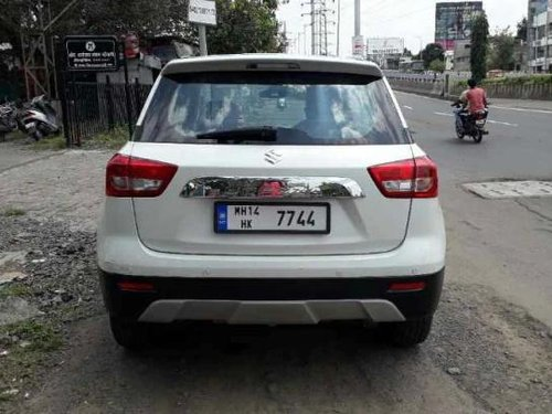 Used 2019 Maruti Suzuki Vitara Brezza ZDi AMT AT for sale in Pune-9