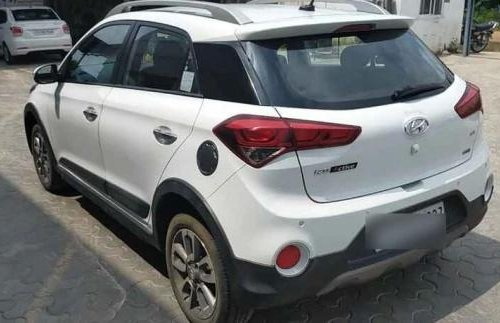 Used 2017 Hyundai i20 Active MT for sale in Jaipur