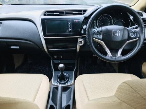 Used 2019 Honda City i-DTEC ZX MT for sale in Mumbai