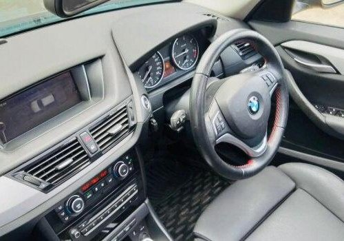 Used 2014 BMW X1 sDrive 20d xLine AT for sale in Pune