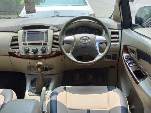 Used 2014 Toyota Innova 2004-2011 MT for sale in Mumbai