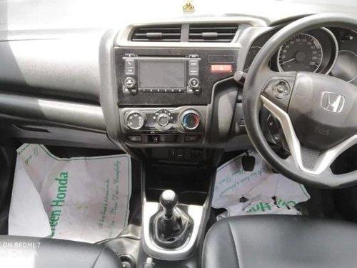 Honda Jazz 1.5 SV i DTEC 2015 MT for sale in Hyderabad