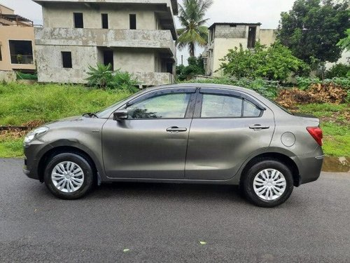 Maruti Swift Dzire VDI 2018 MT for sale in Hyderabad-10