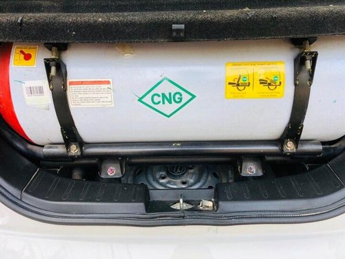 2017 Maruti Wagon R CNG LXI Opt MT in New Delhi