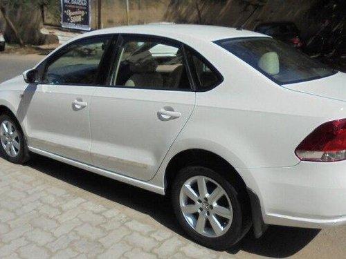 2013 Volkswagen Vento Konekt Diesel Comfortline MT in Jaipur