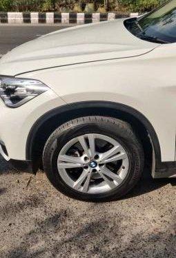 Used 2019 BMW X1 xDrive 20d xLine AT in New Delhi