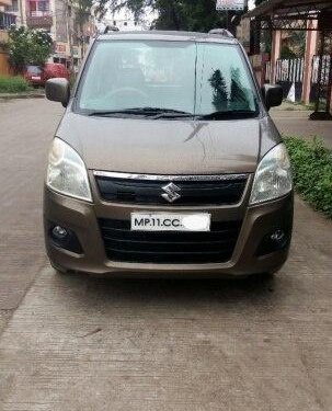2013 Maruti Wagon R VXI 1.2 MT for sale in Indore-7