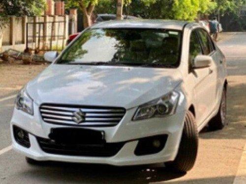 2017 Maruti Ciaz AT ZXi Plus for sale in Gurgaon
