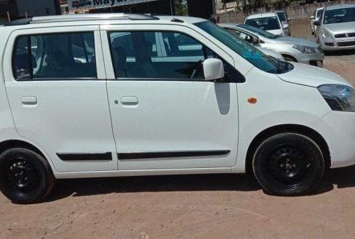 2010 Maruti Wagon R VXI BS IV with ABS MT in Nashik