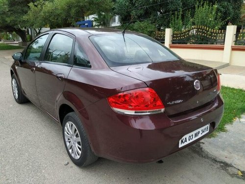 2011 Fiat Linea Dynamic MT for sale in Bangalore