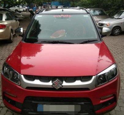 Used 2017 Maruti Suzuki Vitara Brezza VDi MT for sale in Mumbai