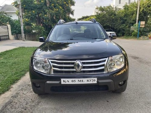 Renault Duster 110PS Diesel RxL 2012 MT for sale in Bangalore